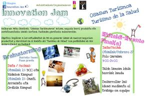 Innovation Ja,-eko poster-a!